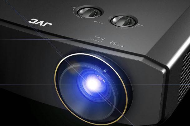 4K-видеопроектор JVC LX-NZ3