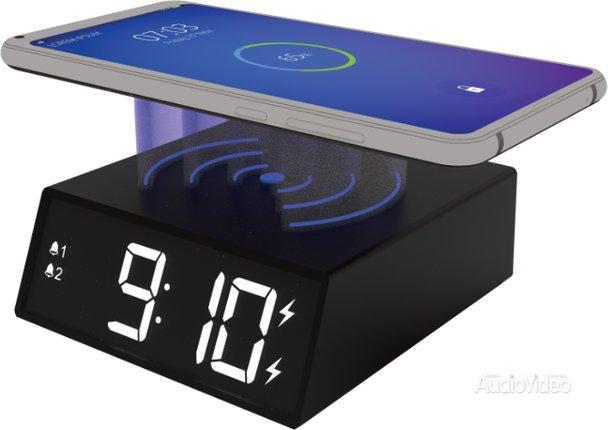 RITMIX зарядит гаджет и разбудит