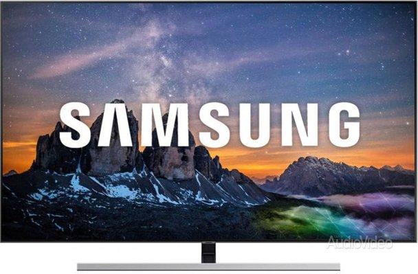 SAMSUNG блокирует «серые» телевизоры