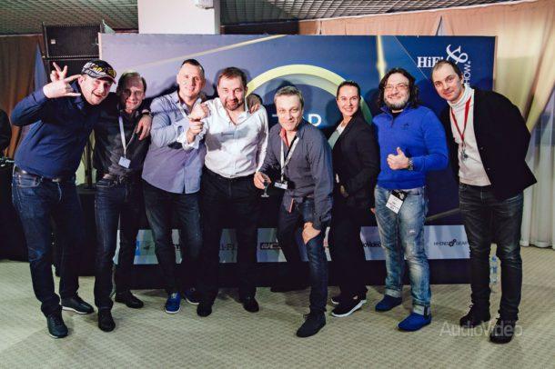Начался прием заявок на участие в премии TOP HIGH END 2020