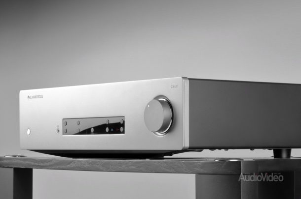 Усилитель Cambridge Audio CXA81