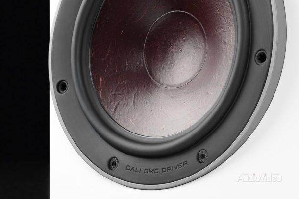 Активная беспроводная акустика DALI Rubicon6C