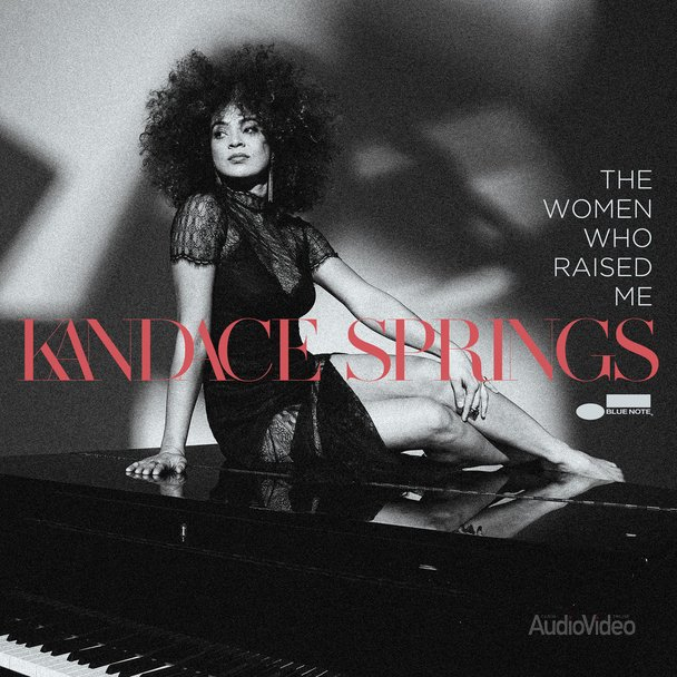 Kandace Springs – «The Women Who Raised Me»