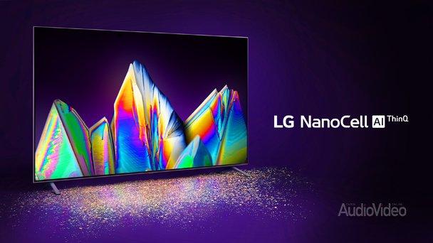 Телевизоры LG на подходе