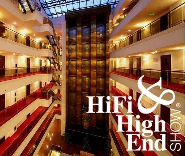 Hi-Fi & High End Show-2020переносится на сентябрь