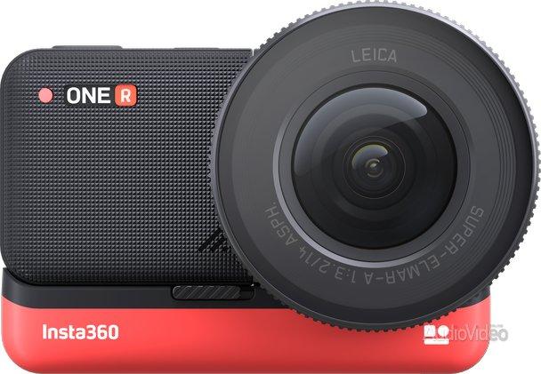 INSTA360 считает свою новую камеру лучшей