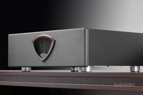 Усилитель мощности Legacy Audio i.V2