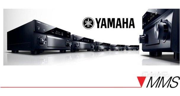 Yamaha – в MMC