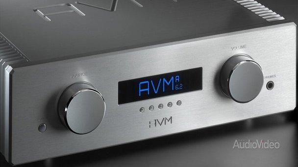 Ovation на бис от AVM
