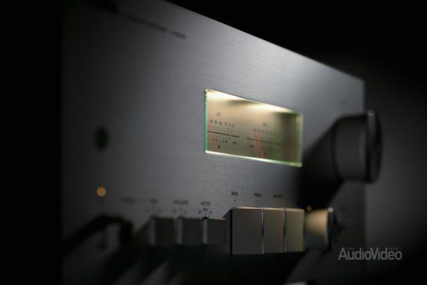 Интегральный усилитель Yamaha A-S2200