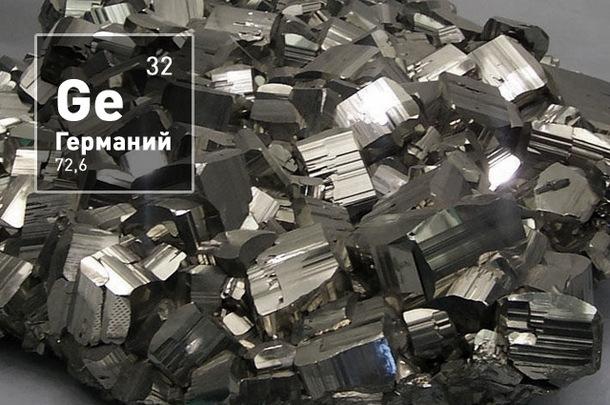 Германиевые транзисторы