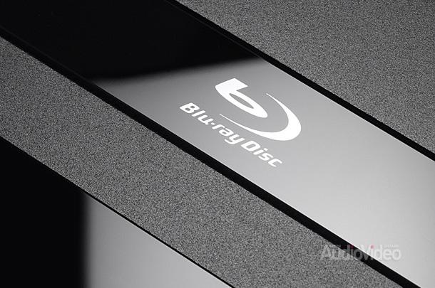 Инсталляторский Blu-ray-плеер OPPO BDT-101CI