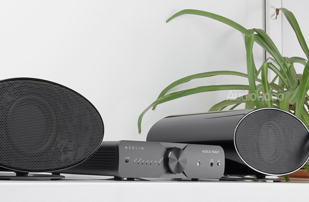 Микросистема Musical Fidelity Merlin