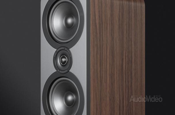 Акустические системы Q Acoustics 3050