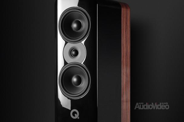 Напольные системы Q Acoustics Concept 500