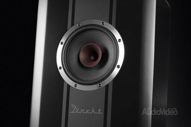 Широкополосные акустические системы HECO Direkt Einklang