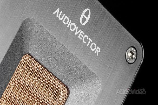 Напольная акустика Audiovector QR3