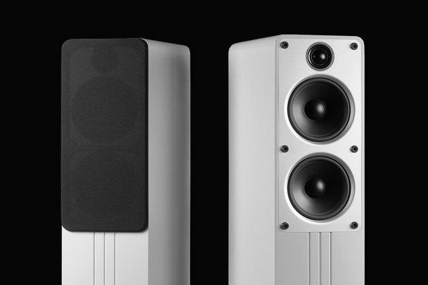 Напольная акустика Q Acoustics Concept 40