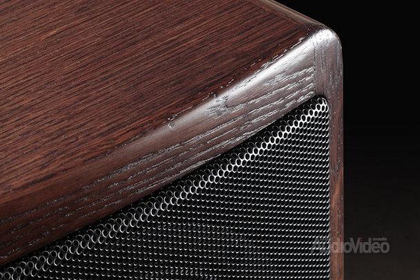 Напольная акустика Canton Ergo 690 DC