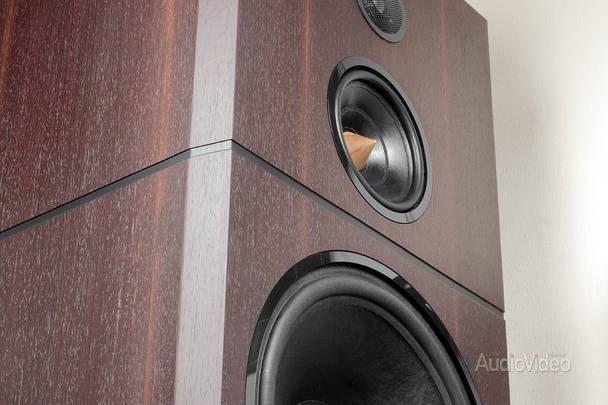 Акустические системыAllBMusicTower 18