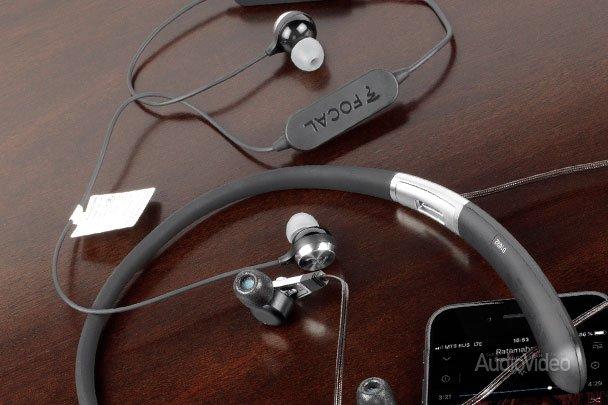 Bluetooth-наушники Focal Sphear Wireless и Denon AH-C820W