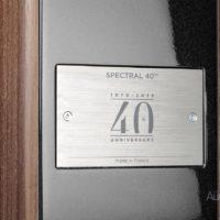 Акустические системы Focal Spectral 40th