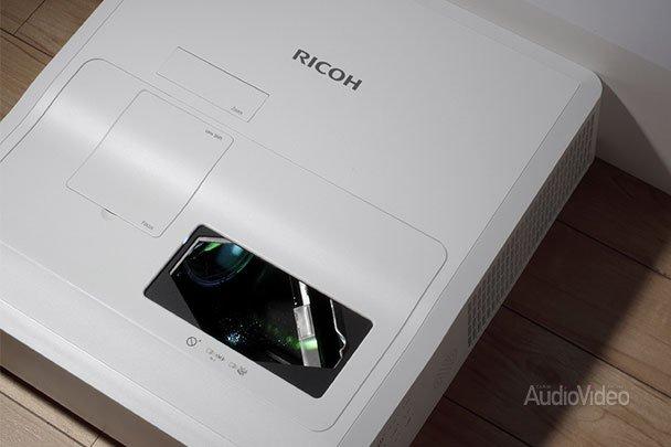Проектор Ricoh PJ WUC4650