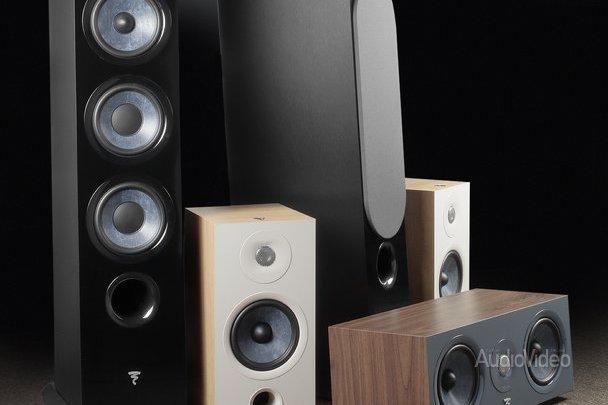 Комплект Focal Chora Dolby Atmos