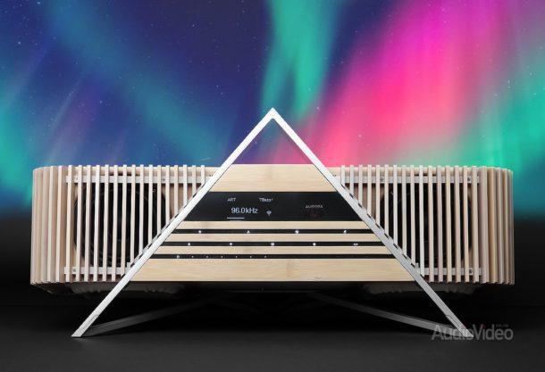 Сетевая беспроводная аудиосистема iFi Aurora
