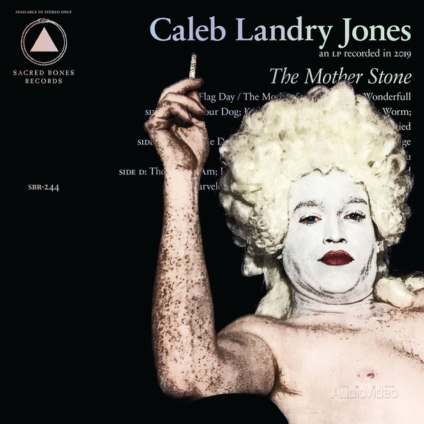 Caleb Landry Jones – «The Mother Stone»