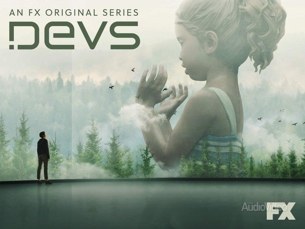 Devs – «Разрабы» («Программисты»)