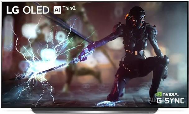 Новый телевизор LG для игр и кино