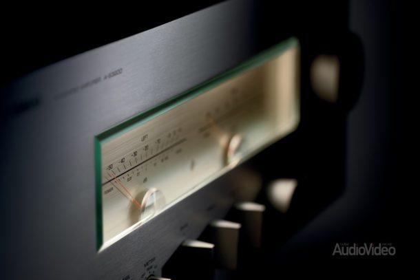 Интегральный усилитель Yamaha A-S3200