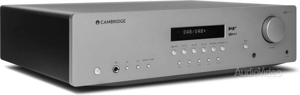 Новый бюджетный флагман CAMBRIDGE AUDIO