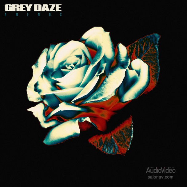 Grey Daze – «Amends»