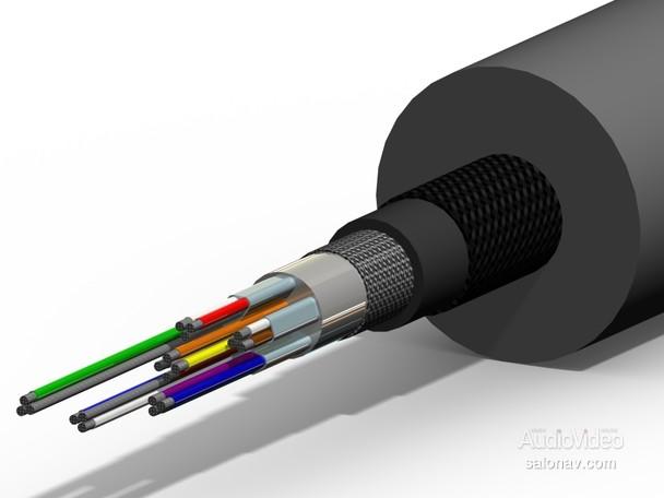 Новый HDMI-кабель PURIST AUDIO DESIGN