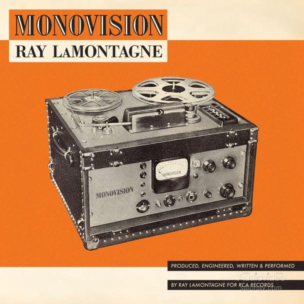 Ray LaMontagne – «MONOVISION»