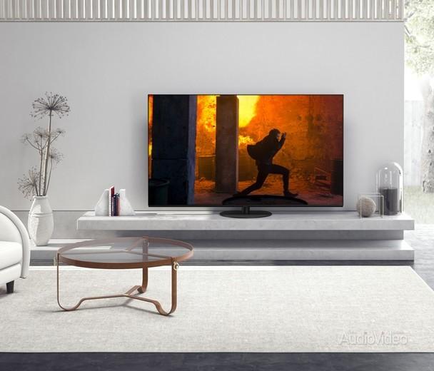 Бюджетные OLED-телевизоры PANASONIC