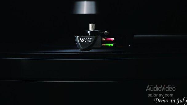 DS AUDIO интригует и завлекает