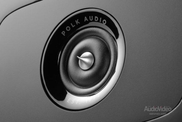 Акустические системы Polk Audio Legend L600