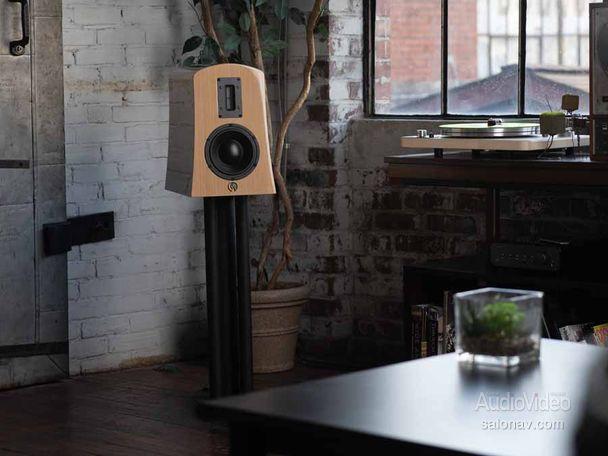 Компактные и басовитые мониторы ALTA AUDIO