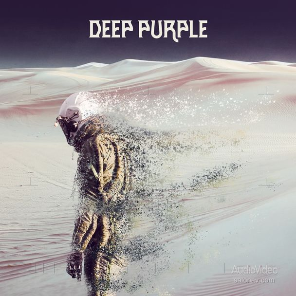 Deep Purple – «Whoosh!»