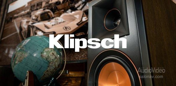 У KLIPSCH – новый партнер в России