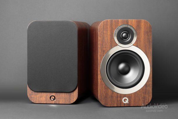 Акустические системы Q Acoustics 3030i
