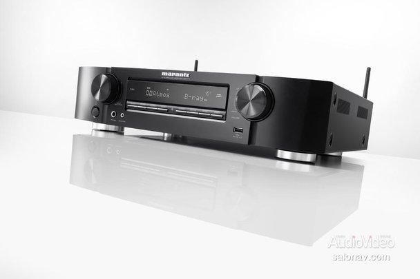 AV-ресивер MARANTZ с поддержкой 8K Ultra HD