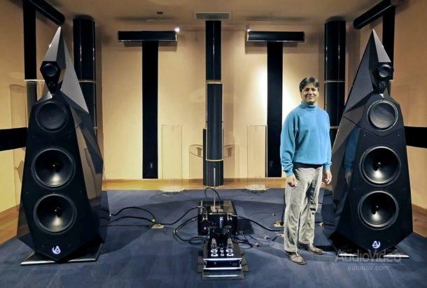 Представляем бренд: Avalon Acoustics