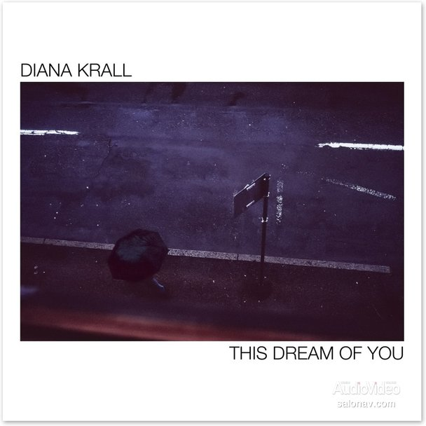 Diana Krall – «This Dream Of You»