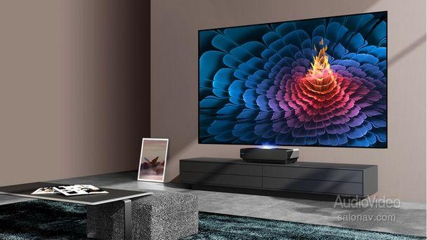 Альтернатива телевизорам от HISENSE