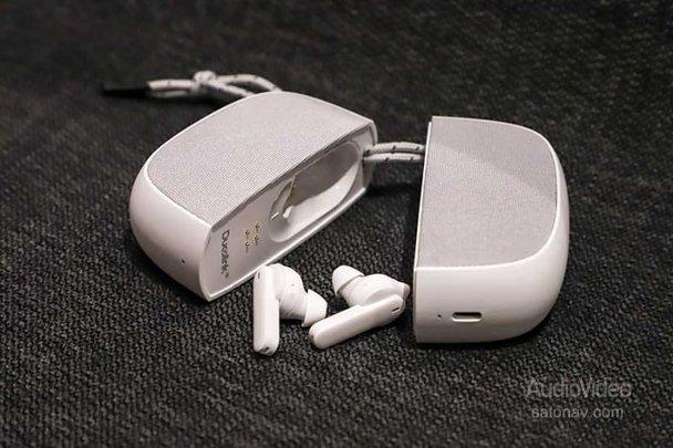 MPOW совместила наушники с акустикой