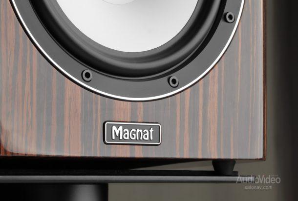 Акустические системы Magnat Signature 903